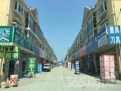南京国际小商品城143平米整租毛坯