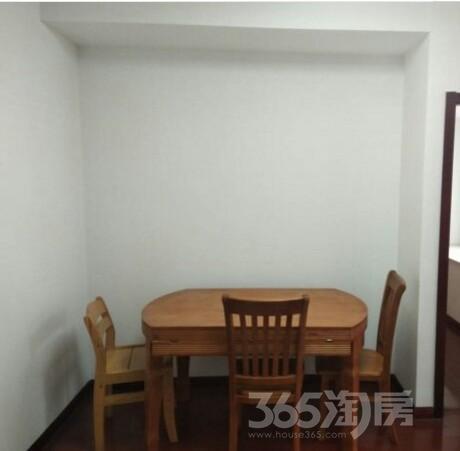 国信宜和3室2厅1卫113平米2014年产权房精装