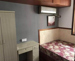 长乐公寓2室1厅1卫64.77平米产权房简装