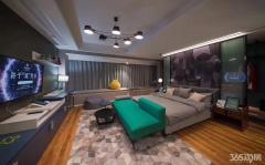 金科米兰 尔家公寓 全新装修交付 投资自住首选 包租