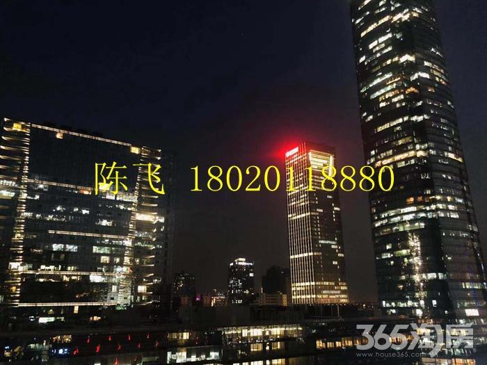 建邺区奥体南京新地中心1226.00㎡精装0室0厅