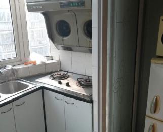 雁鸣山庄 精装单室 拎包入住 看房方便
