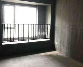 双湖星城3室1厅1卫113平米整租毛坯