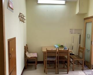 热河南路 农贸中心旁 新出 稀缺 精装 单室套 设施齐全 采