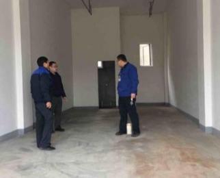 大华阅江山56平米整租毛坯