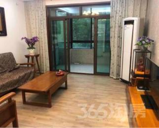 国浩钟山晶典3室2厅2卫130平米豪华装产权房2009年建