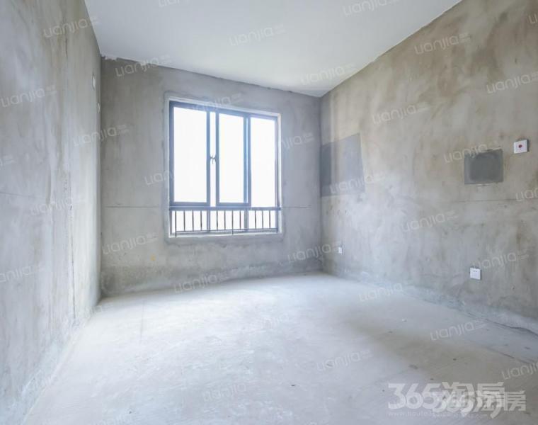 淮矿东方蓝海3室2厅2卫118.46平米2017年产权房毛坯