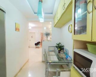 虎踞关1号3室1厅1卫95.3平方产权房精装