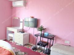 【365自营房源】万达单身公寓 精装修 全优的生活配套