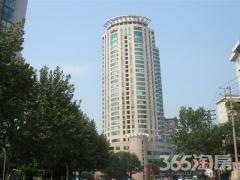 华侨路与上海路交界处丰汇大厦880�O整租简装地铁房