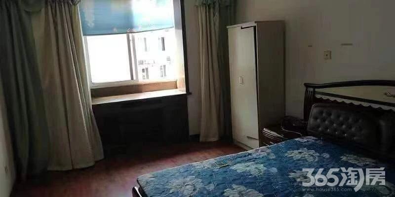 江宁区岔路口天地新城天枢座2室2厅户型图