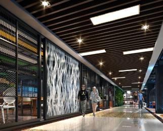 世纪金源打造+八年包租+地铁无缝对接+30万社区人群+周边无竞品