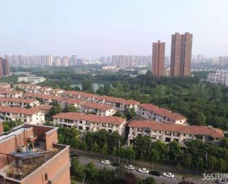 中国铁建国际城广园2室1厅1卫80.00�O整租精装