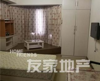香格里拉 单生公寓 拎包住 出行方便 临近繁华市街 好房不等人