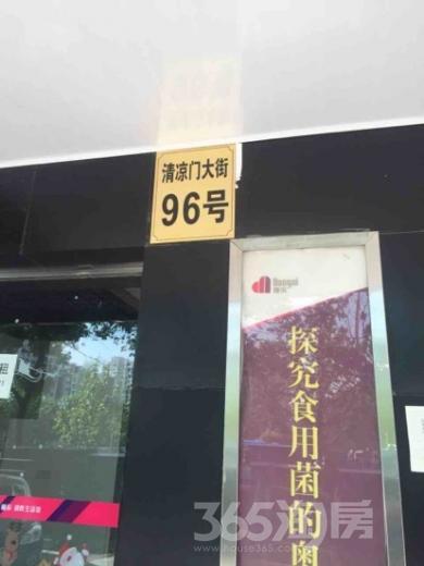 鼓楼区龙江苏城南苑0室0厅户型图