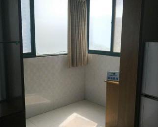 热河南路一室一厅精装出租