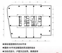 0费用 中海大厦招商部 200到2000平莫愁湖地铁口 龙江新地