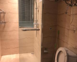 万科城3室1厅1卫88平米整租精装