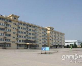 宿州市经济开发区永强建筑工程有限公司40000平方米整
