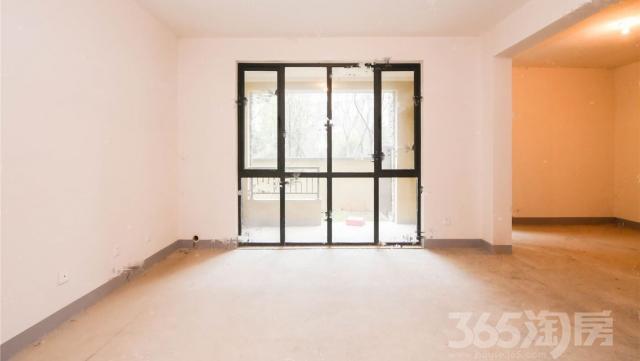 伟星蓝山 花园洋房附带院子 两室朝南 客厅朝南