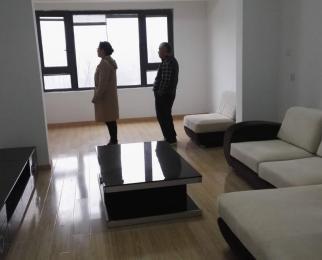 正荣润锦城4室2厅2卫125平米精装整租