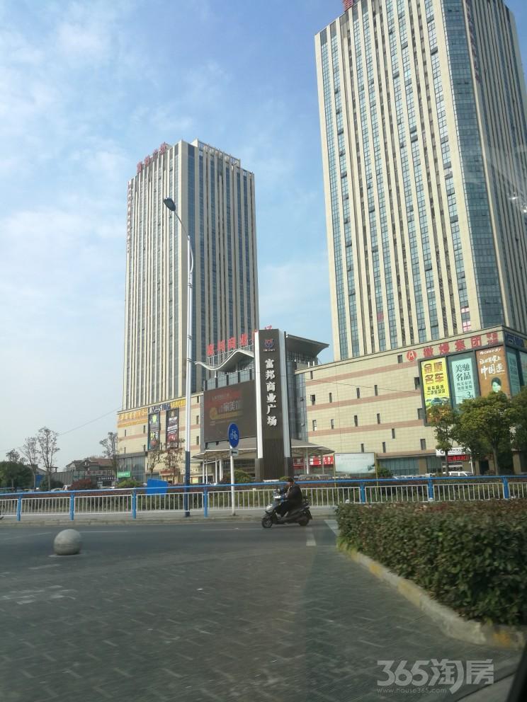 天宁常州富邦商业广场18�O